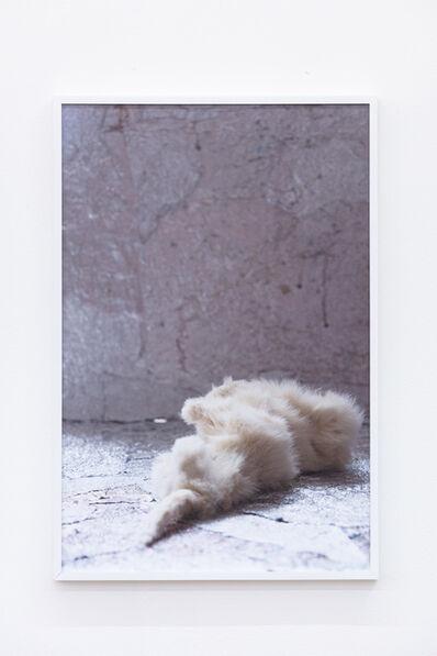 Anna Betbeze, 'Bunny', 2021