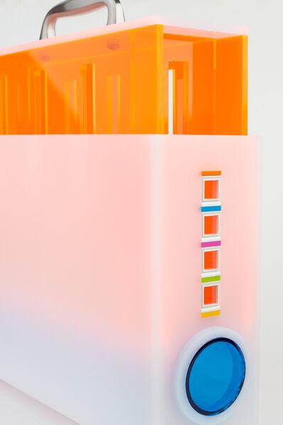 Jaye Moon, 'Tube Room ', 2014