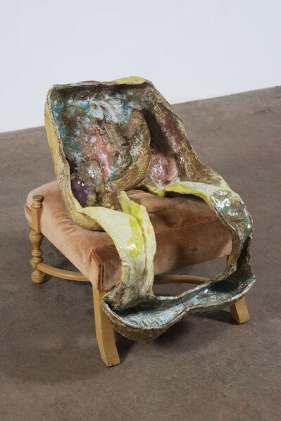 Jessica Jackson Hutchins, 'Bright Bellows', 2020