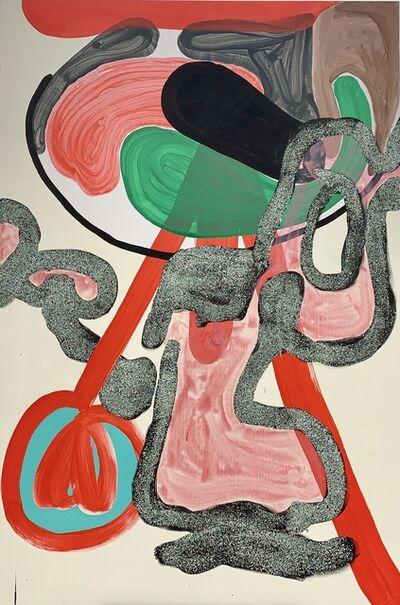 Mario Picardo, 'Sans titre', 2019