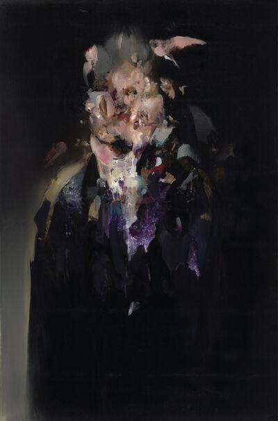 Florian Eymann, 'N° 220 217', 2017