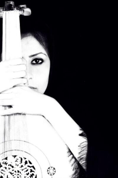 Manal AlDowayan, 'Silent Song II', 2005