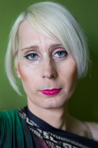 Ilona Szwarc, 'Aleksandra, Warszawa', 2014