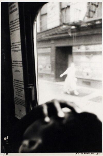 Robert Frank, 'Bus', 1958