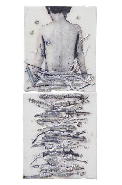 Sibylle Peretti, 'PERCH', 2015