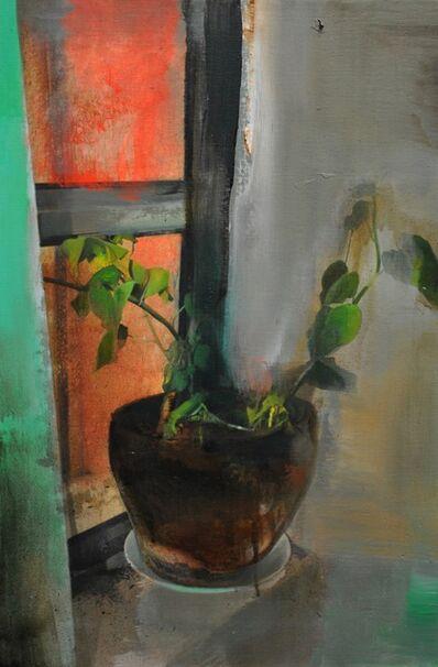 Kobi Assaf, 'Still Life - Sunset in My House', 2015