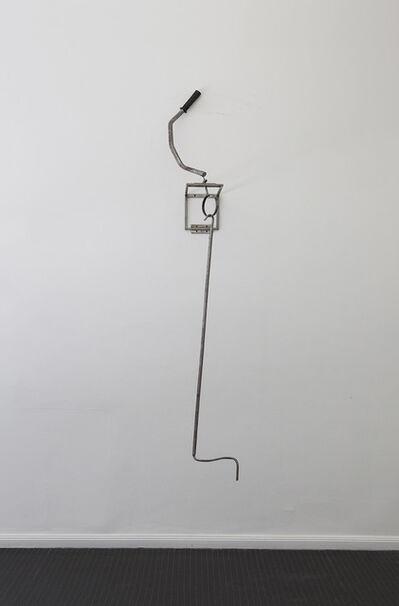 Sofía Durrieu, 'Prayer', 2018