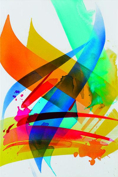 MAD C (Claudia Walde), 'SEVENTEEN TWENTY-FIVE', 2014