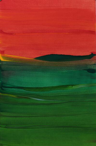 Nico Munuera, 'Around color CM 19', 2014