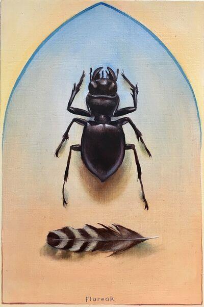 Ida Floreak, 'Altar (Beetle)'