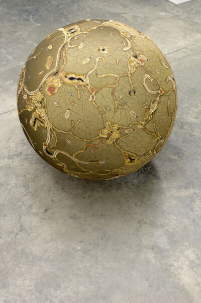 Jagannath Panda, 'The Feral Sphere', 2007