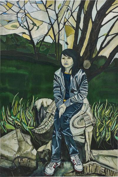 Raffi Kalenderian, 'Tran (in the Park)', 2006
