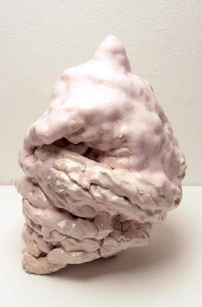 Meghan Smythe, 'Pink Nipple ', 2014