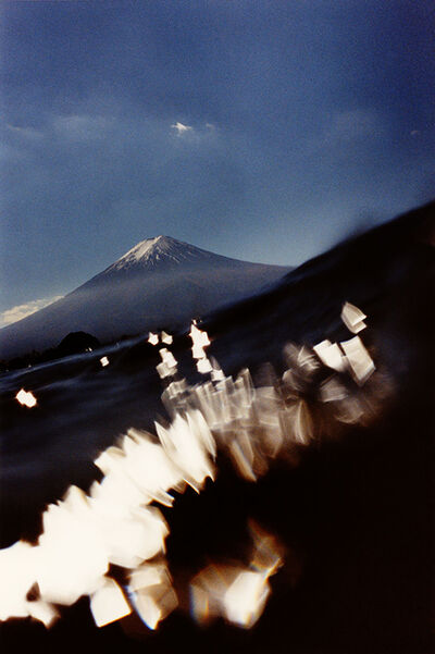 Asako Narahashi, 'Kawaguchiko #11', 2003