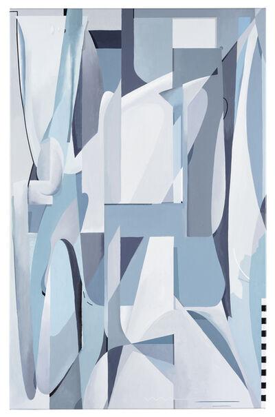 Benjamin Dittrich, 'DSDU (101)', 2021