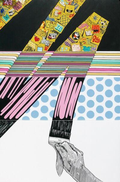 GRIS1, 'Lines 1', 2016