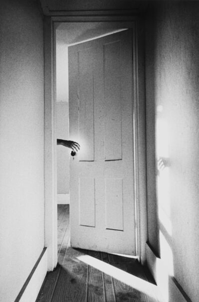 Ralph Gibson, 'Untitled (Somnambulist)', 1970