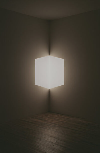 James Turrell, 'Afrum (Projection)', 1967