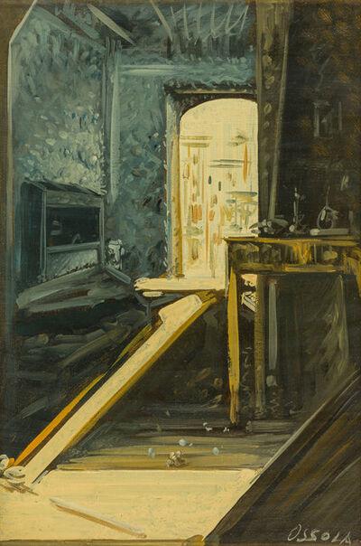 Giancarlo Ossola, 'Raggio di luce', 1994