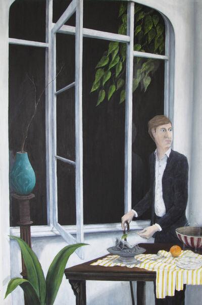 Mark van Yetter, 'False friends', 2014
