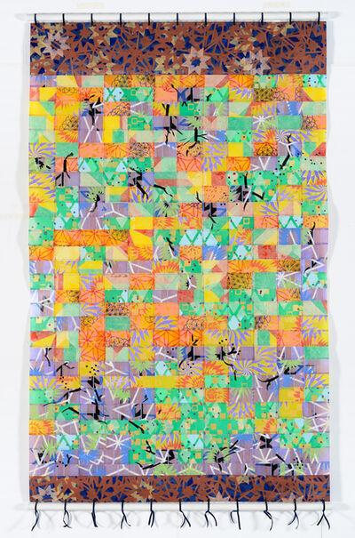 George Ho, 'The Lingering PaloSanto', 2013