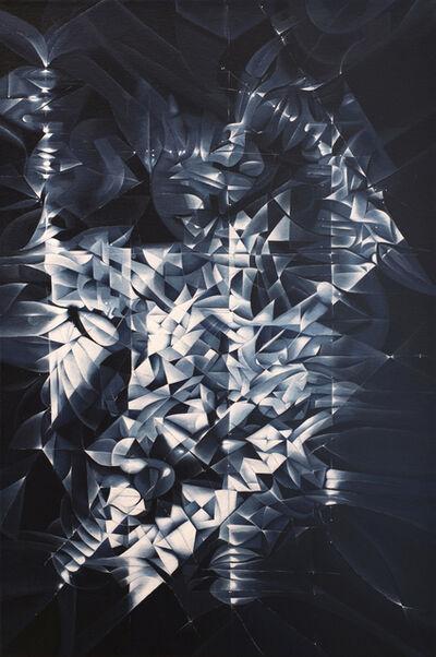 Maureen Meyer, ' Fear in the Dark', 2014