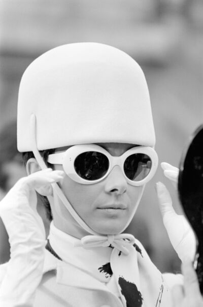 Terry O'Neill, 'Audrey Hepburn in 'How to Steal a Million'', 1966