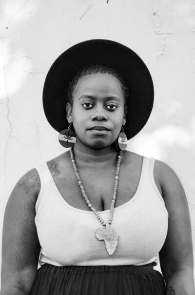 Zanele Muholi, 'Portia Karlsen, Pietermaritzburg', 2017