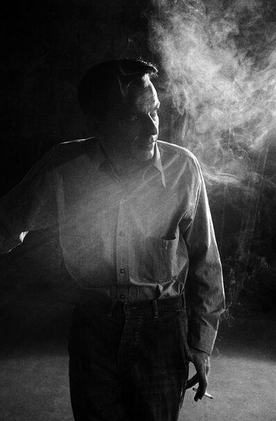 Bob Willoughby, 'FRANK SINATRA', 1955