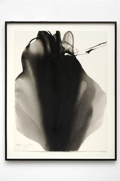 Matsumi Kanemitsu, 'Untitled #35', 1972