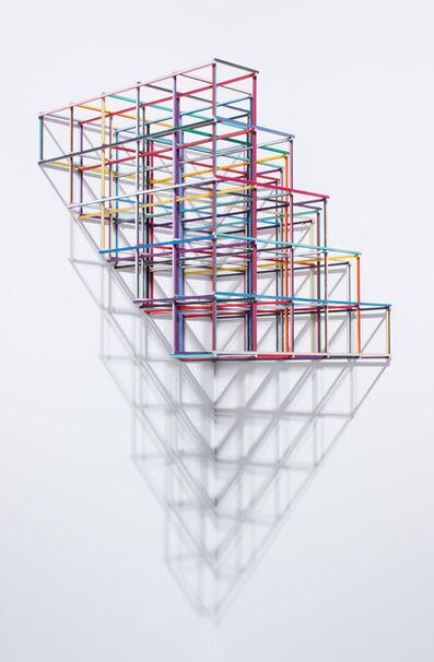 Alois Kronschlaeger, 'Quilt 5', 2015