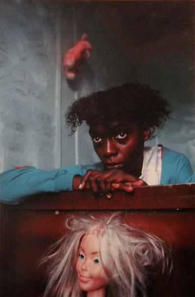 Joseph Rodriguez, 'Monique, Spanish Harlem', 1987
