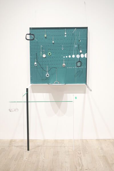 Diana Cooper, 'Spare', 2013-2019