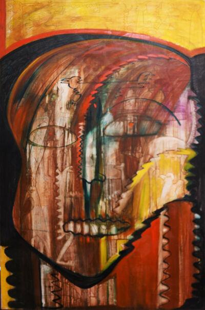 Emilio Cruz, 'Landscape Mind', 1984