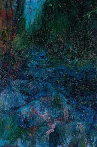 Zhang Jian 章剑, 'Spring Water', 2016