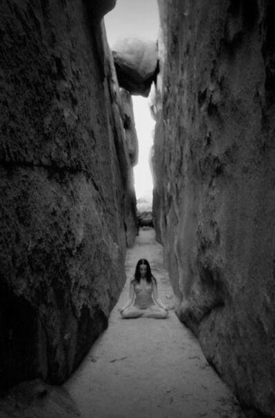 Zoe Wiseman, 'Rei's Force ~ Secret Location', 2004