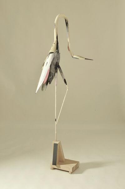 Robert Brady, 'Bird #74'