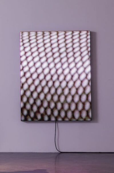 Mark Leckey, 'Grid', 2014