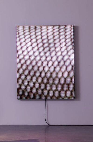 Mark Leckey, 'Grid', 2014