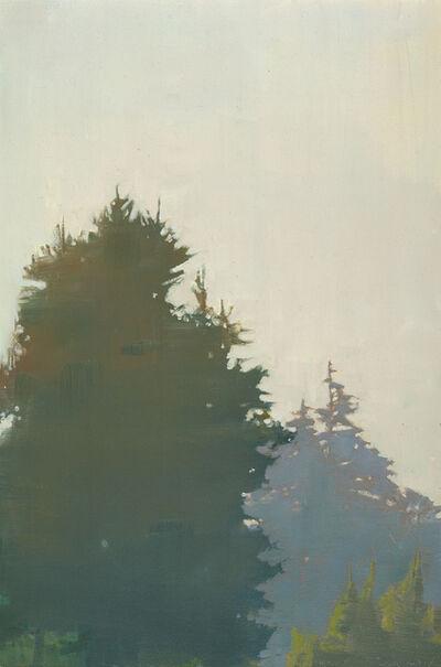 Marilyn Turtz, 'Sunrise in Fog'