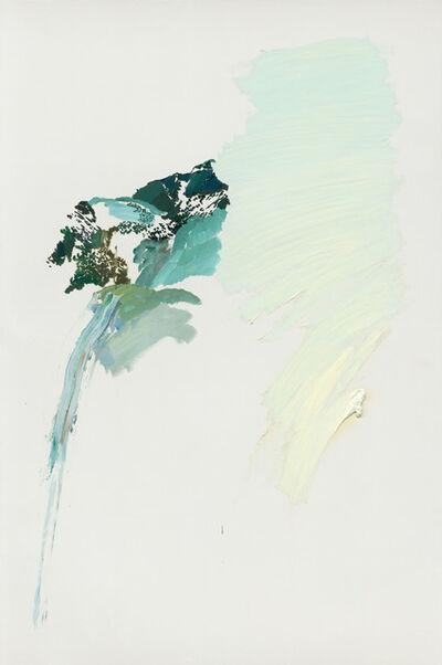 Chih-Hung Kuo, 'Study of Landscape 89 - 2', 2018