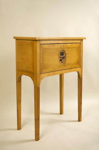 André Groult, 'Lady's desk', ca. 1910