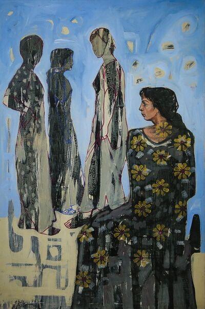 Reda Abdel Rahman, 'NEW WORLD', 2016