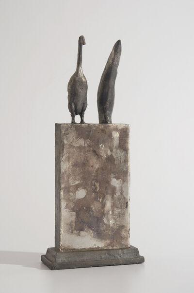Anne Chase Martin, 'Phantom Duck, III', 1994
