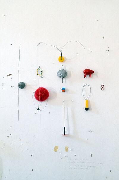 Bartha Sandor, 'Bagatelles', 2016