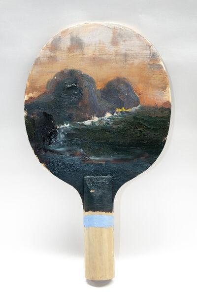 Paul Ryan, 'Ping Pong Summer 9', 2019