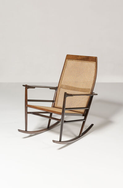 Joaquim Tenreiro, 'Rocking Chair', 1948
