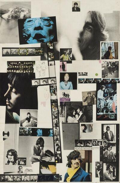 Richard Hamilton, 'The Beatles (Lullin 72)', 1968