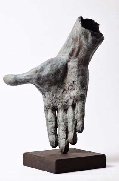 "James Mathison, 'Icaro ""Mano III""', 1999"