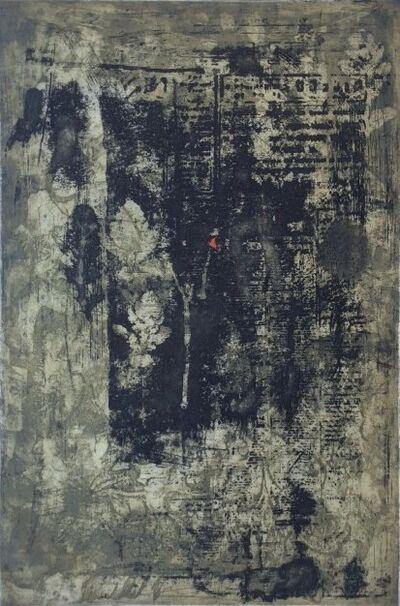 Antoni Clavé, 'Trois Feuilles', 1966